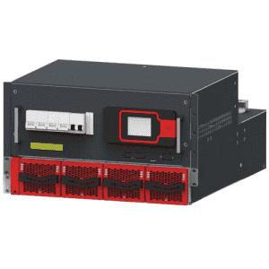 Modular DC/AC Inverter - Converter Charger 48V input - 230Vac Output - New Zealand