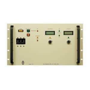 LH Series - Regulated High Voltage Power Supplies - XP Power Glassman