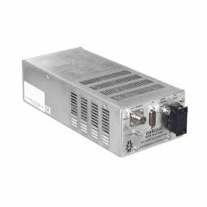 MJ Series - High Voltage AC/DC Power Supply