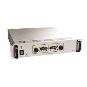 RJ Series 600W Rack Mount High Voltage AC/DC Power Supply XP Power Glassman New Zealand