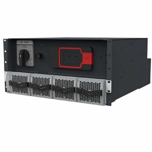 Flexa Modular Single Phase Uninterruptible Power Supply 3kVA - 12kVA