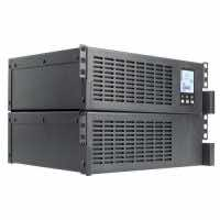 Sentinel Rack (SER) - Single Output Double Conversion Uninterruptible Power Supply 1.5kVA - 3kVA - 2