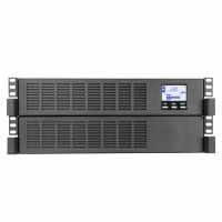 Sentinel Rack (SER) - Single Output Double Conversion Uninterruptible Power Supply 1.5kVA - 3kVA - Rackmount