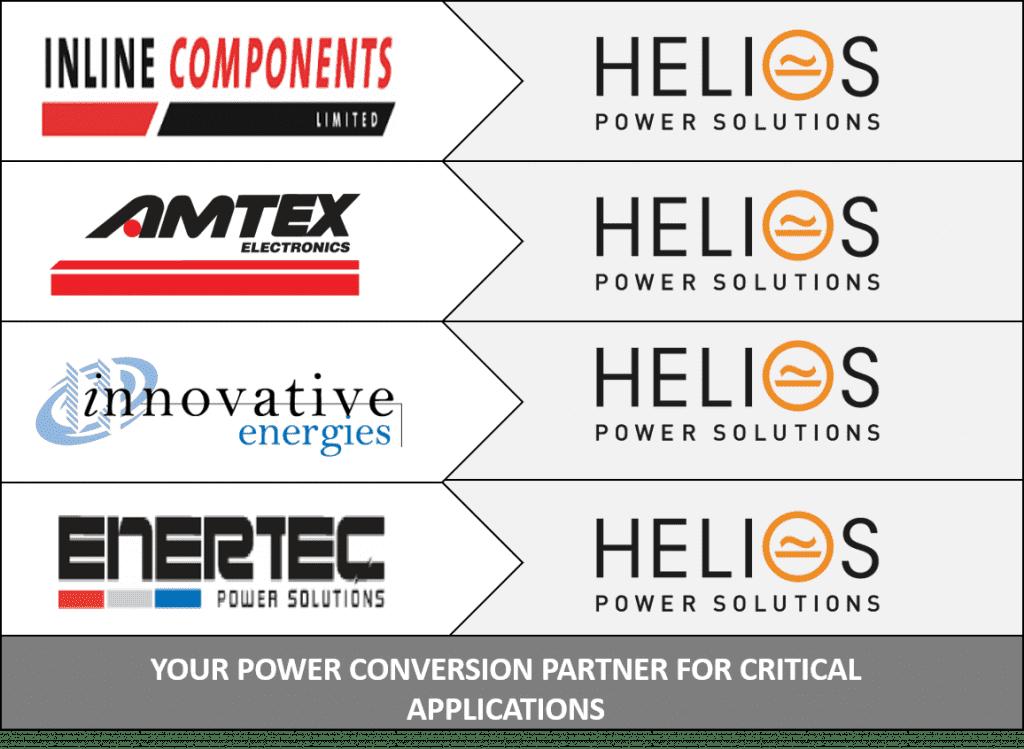Innovative Energies - Enertec Power Solutions