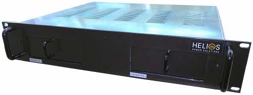 CSB261 Frontview - IEXT, IEHR DC DC Converter - Helios Power Solutions Forklift Converter