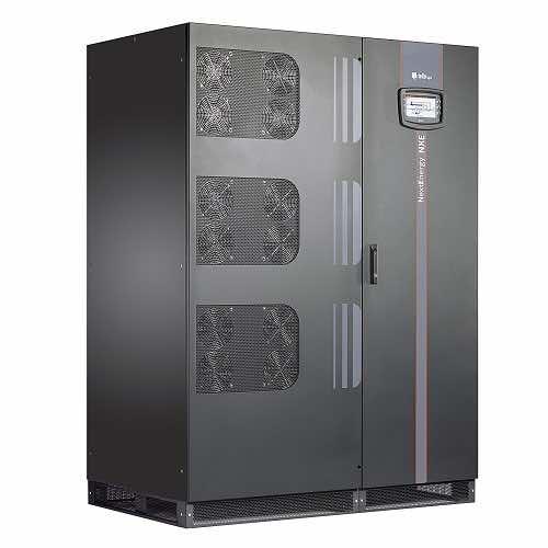 NextEnergy 250kVA 400kVA AC UPS - Riello UPS - Helios Power Solutions New Zealand Data Centre Uninterruptible Power Supplies Supercaps and Flywhels