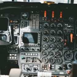 Avionics DC Power Supplies Synqor DC DC Converters Inverters Rack Mount