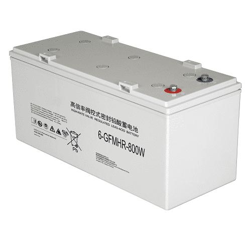 12V Sealed Lead Acid Battery for UPS Applications