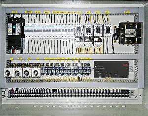 DIN Rail AC UPS - Switchboard Manufacturers 230VAC