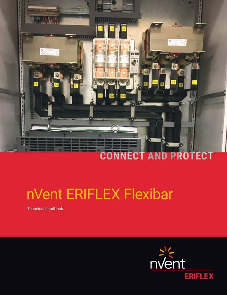 Flexible Busbar and Conductors