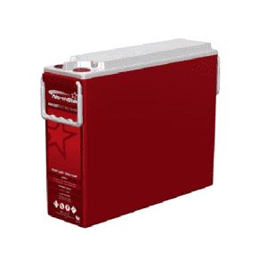 High Temperature Batteries