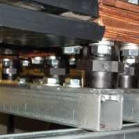 Standoff Low Voltage Insulator Switchboard