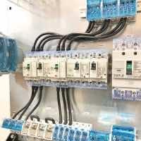 nVent Eriflex DIN Rail Power Blocks - Switchboard Manufacturer Current Rating 100A 170A 180A 250A 400A 500A 630A 800A 1000A 1600A