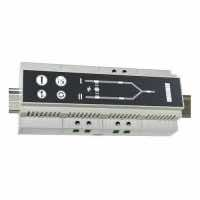 DIN Rail Static Transfer Switch 16A 8A Solar AC UPS Generator