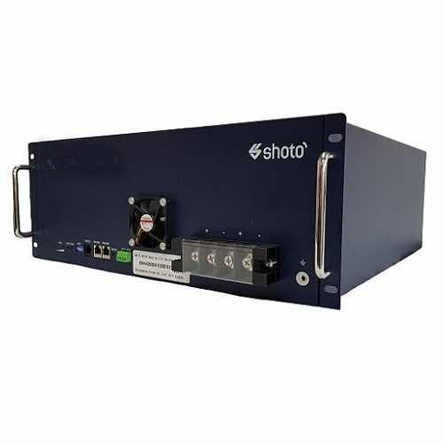 SDA10-48100 100Ah 48V Lithium-Ion Battery