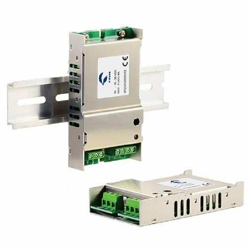 UFEC30W DC-DC Converter 30W 10-40VDC 18-75VDC Input Voltage 3.3V 5V 12V 15V ±12 VDC ±15 VDC Output voltage