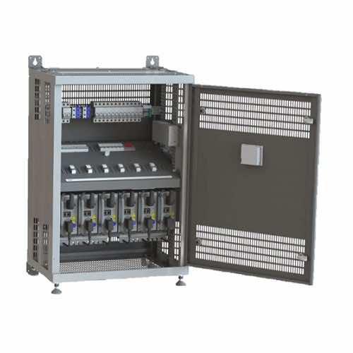 OPUS HE OC0864 Modular DC Power System